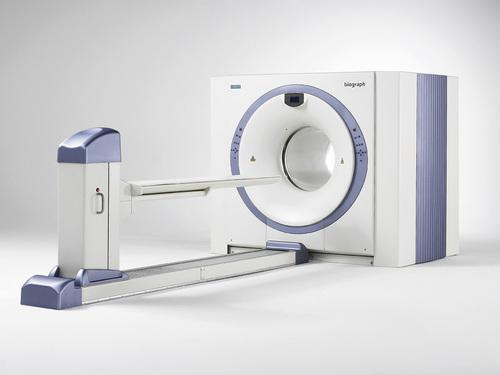 PET CT Scanner