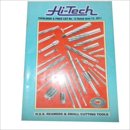 HSI Reamers & Small Cutting Tools