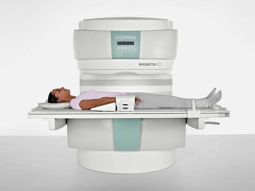 MRI Scanner Magnetom