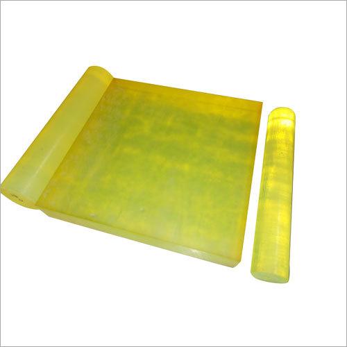 Delrine Plastic Sheet