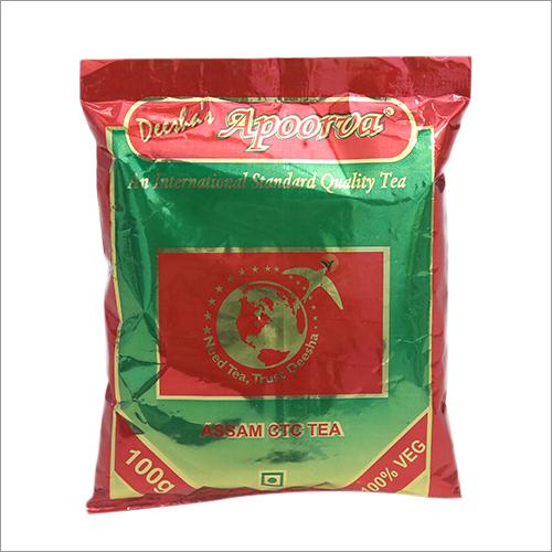 Apoorva Assam CTC Tea