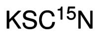 Potassium thiocyanate-15N