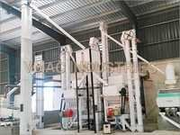 5 TPH Coffee Processing Unit