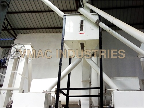 Coffee Processing Machine