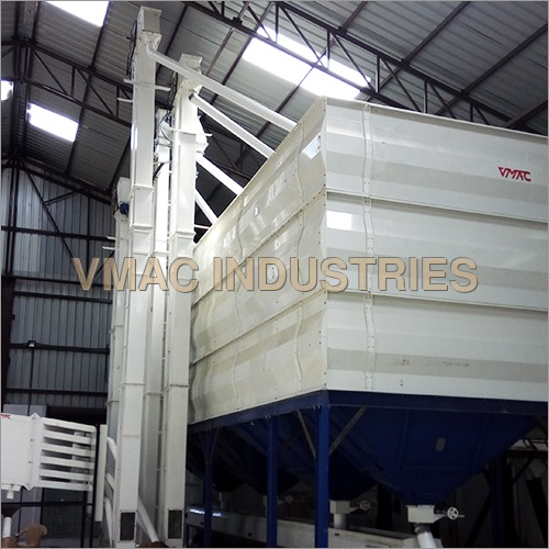 Coffee Processing Unit With Cylo