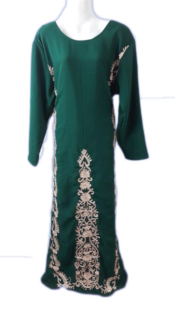 Fancy and Designer Kaftan