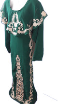 Fancy and Designer Kaftan