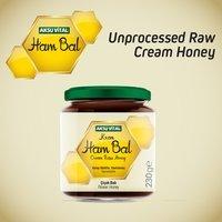 Creamed Honey Pure Honey