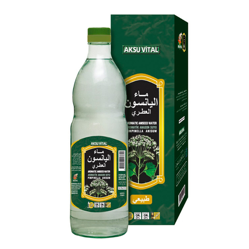 Aniseed Water