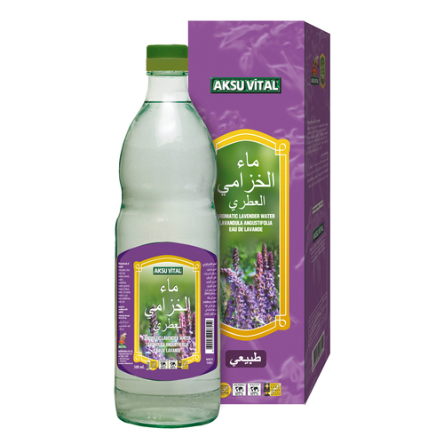 Herbal Aromatic Waters