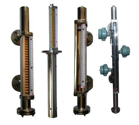 Magnetic Level Gauges