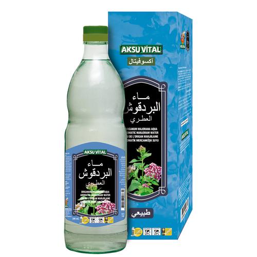 Health Drink Marjoram Water