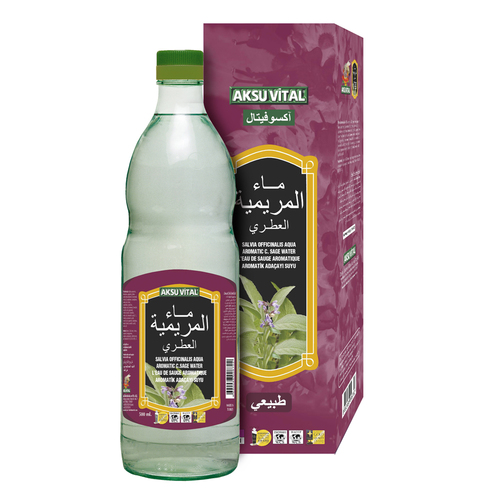 Clary Sage Water