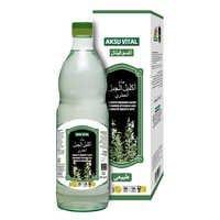 Aromatic Rosemary Water