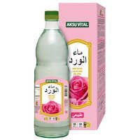 Rose Water Drinkable Healt Drink