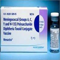 Meningococcal Polysaccharide