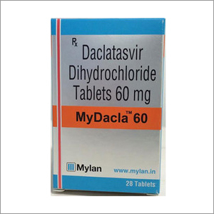 Dactatasvir Tablets