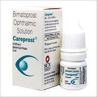 Careprost Drops