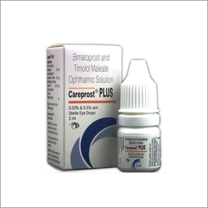 Careprost Plus
