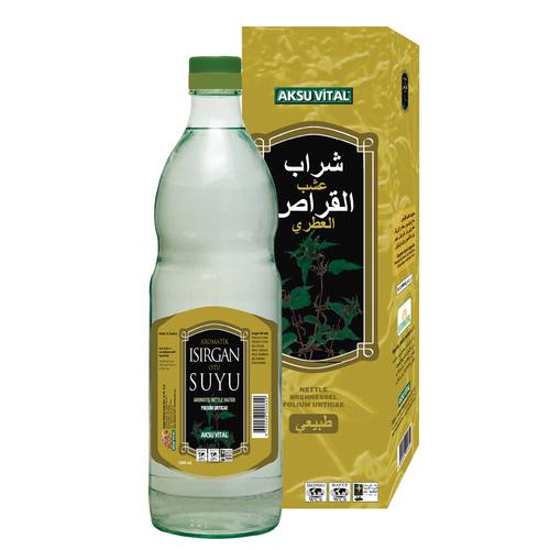 Nettle Water AromaticHealth Drink