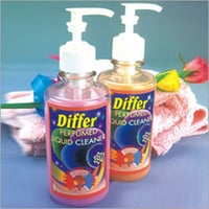 Liquid Perfume Cleaner (Hand Wash Liquid With Dispenser)