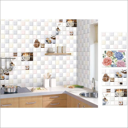 Kitchen Mosaic Wall Tiles
