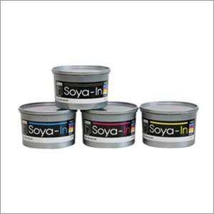 Soya In Offset Ink