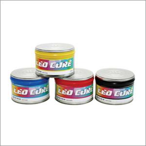 High Cure UV LED Ink