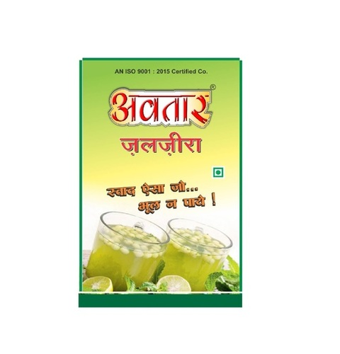 Natural Jal jeera Powder