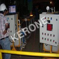 Conveyorised Gas Infrared Ovens