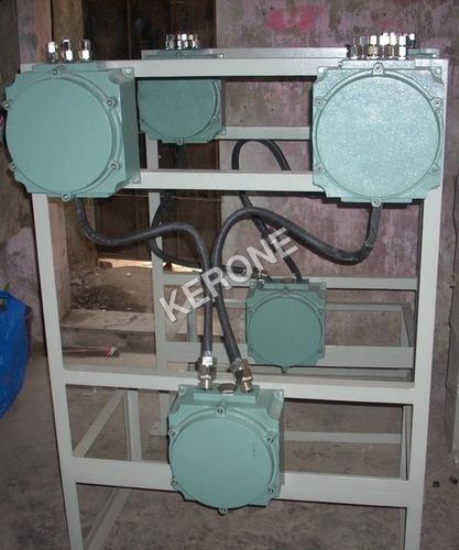 Custom Built Heaters