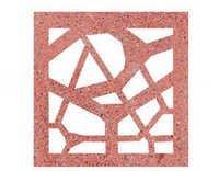 Ceramic GRC Jaali
