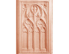 GRC Decorative Panels