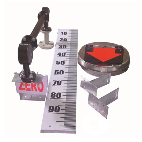 Float & Board level Gauge without wire