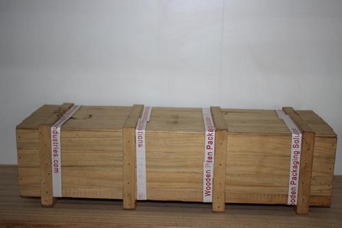 Woodel Box