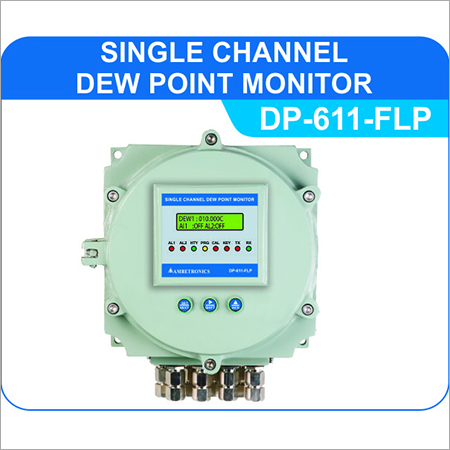 Dew Point Monitor