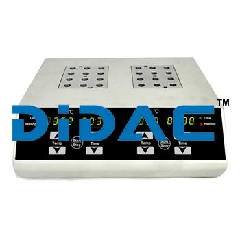 Dry Bath Incubator DKT2002A