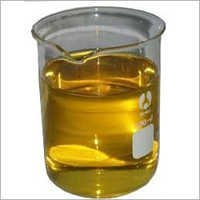 Crude Benzol Oil