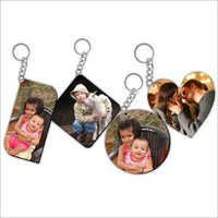Personalised Key Chains