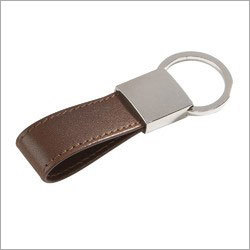 Leatherite Key Chain