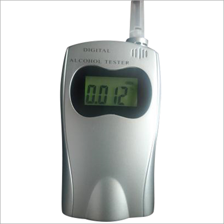 MT-05 Professional Breath Alcohol Tester