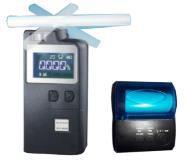 Breath Analyzer Kt-8000p, Bluetooth Printer