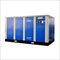 Double Stage Screw Air Compressor