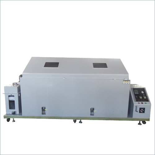 Steel Salt Spray Testing Machine HD-E808-160