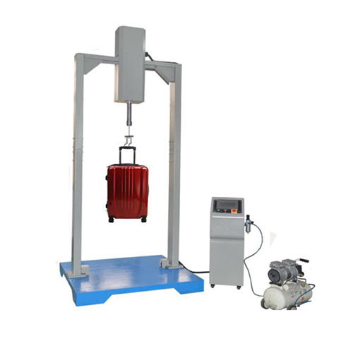 Luggage Road Vibration Condition Simulated Tester