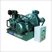 300 Bar High Pressure Piston Air Compressor
