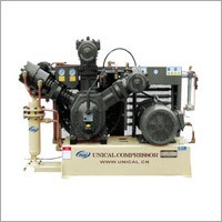 30 Bar High Pressure Air Compressor
