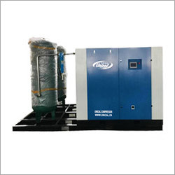 Oil Free Scroll Compressors