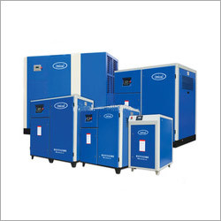 Professional Screw Air Compressor Thermostatic