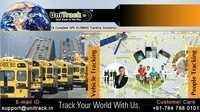 GPS Tracking Software Development